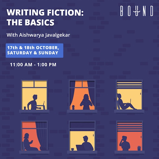 Online Fiction Writing Course The Basics