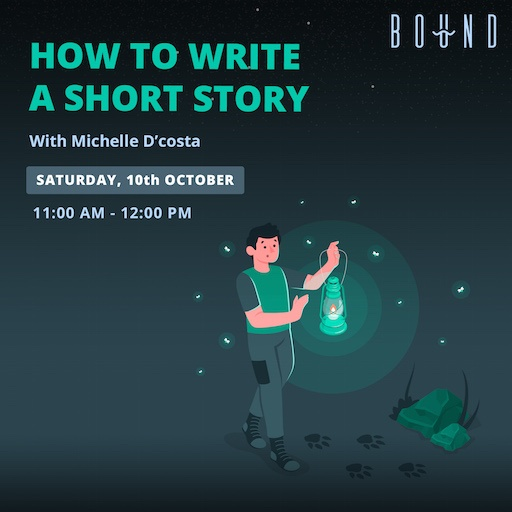 The Art Of Writing A Short Story A One Hour Session